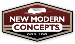 New Modern Concepts