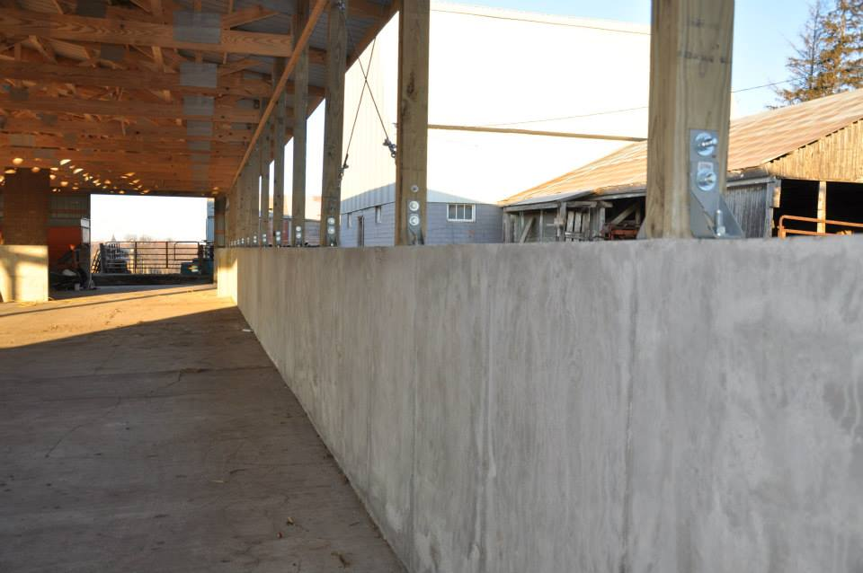 New Cattle Barns New Modern Concepts